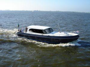 Dutchess Yachts | Jachtbouw Friesland